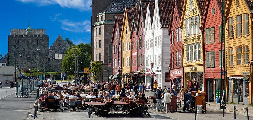 Bergen's Bryggen Wharf.jpg